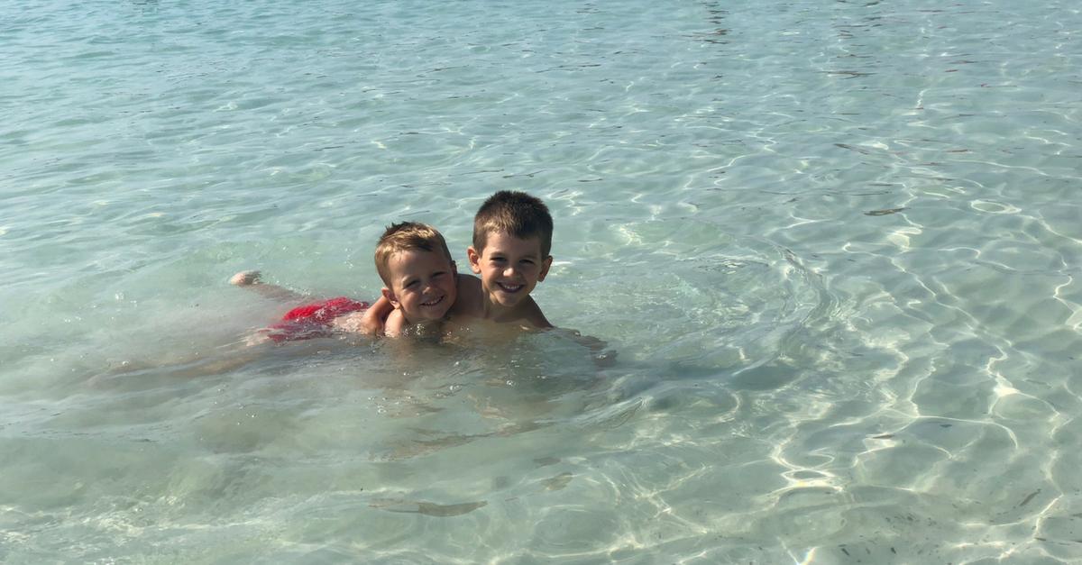 Best family friendly beaches in Menorca