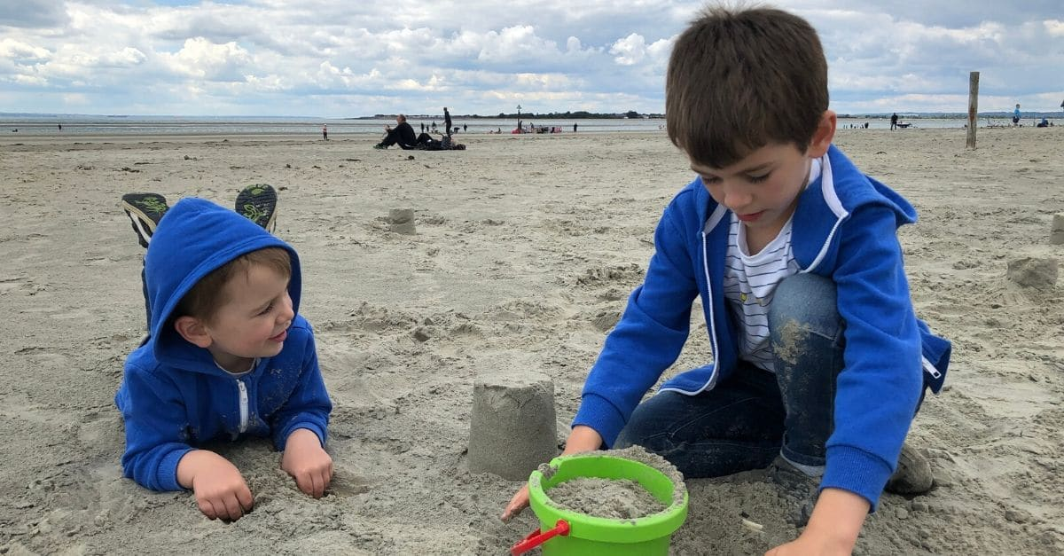 Haven Church Farm Holiday Park Review