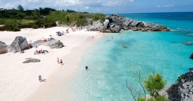 Family Holiday to Bermuda
