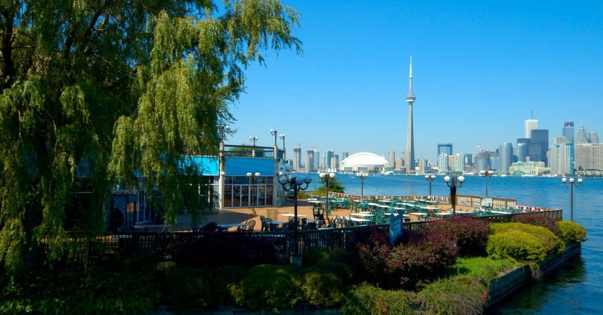 Historical Facts about Toronto
