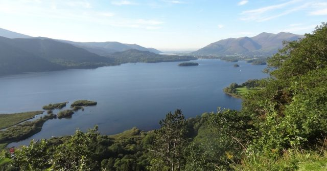 top things to do in the Lake District