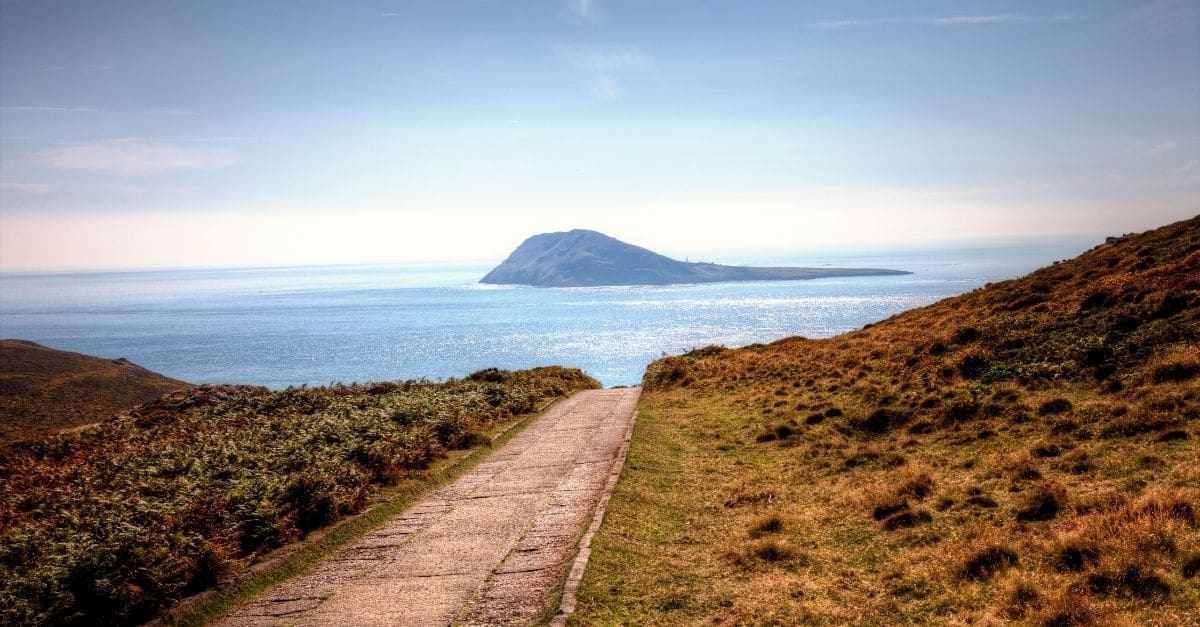 Remote Places in the UK You Must Visit