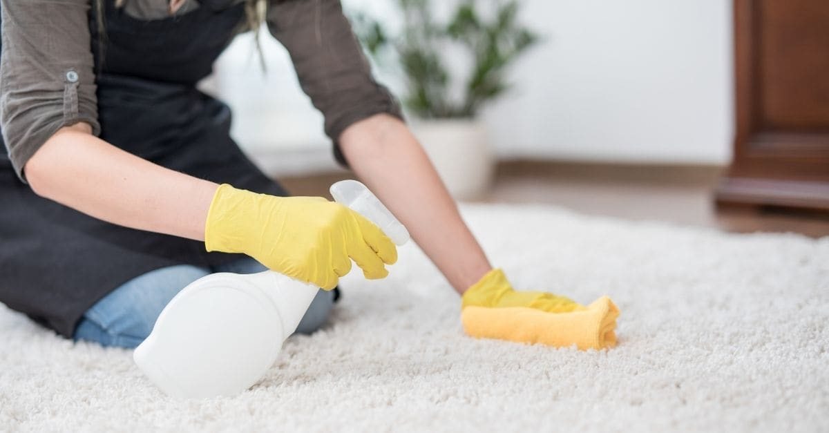 natural ways to clean your home