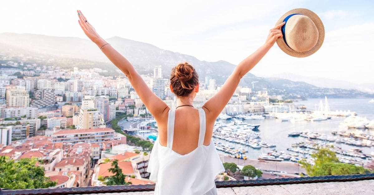 Health and Wellbeing While You Travel