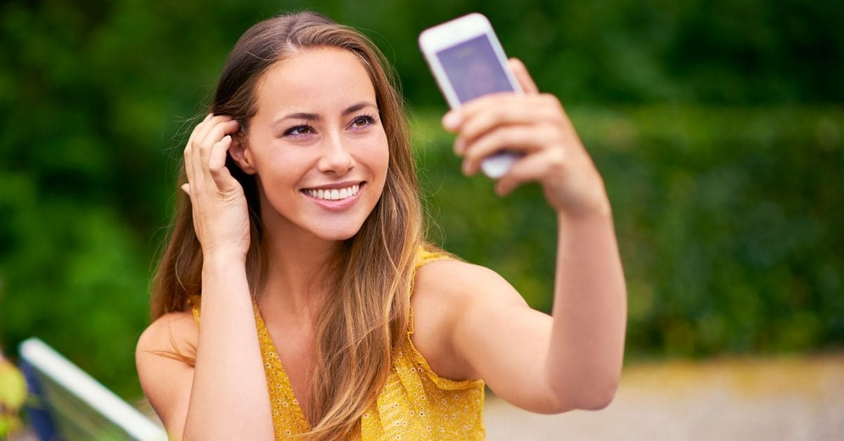 Top tips for a show-shopping dating profile
