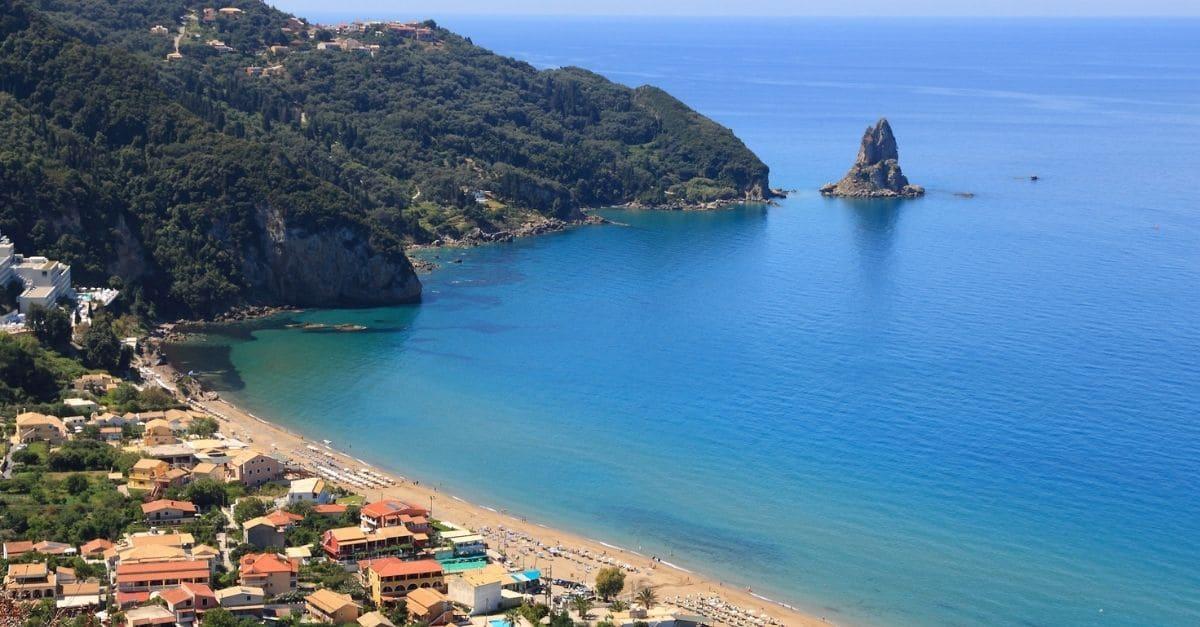 reasons to return to Corfu in Greece