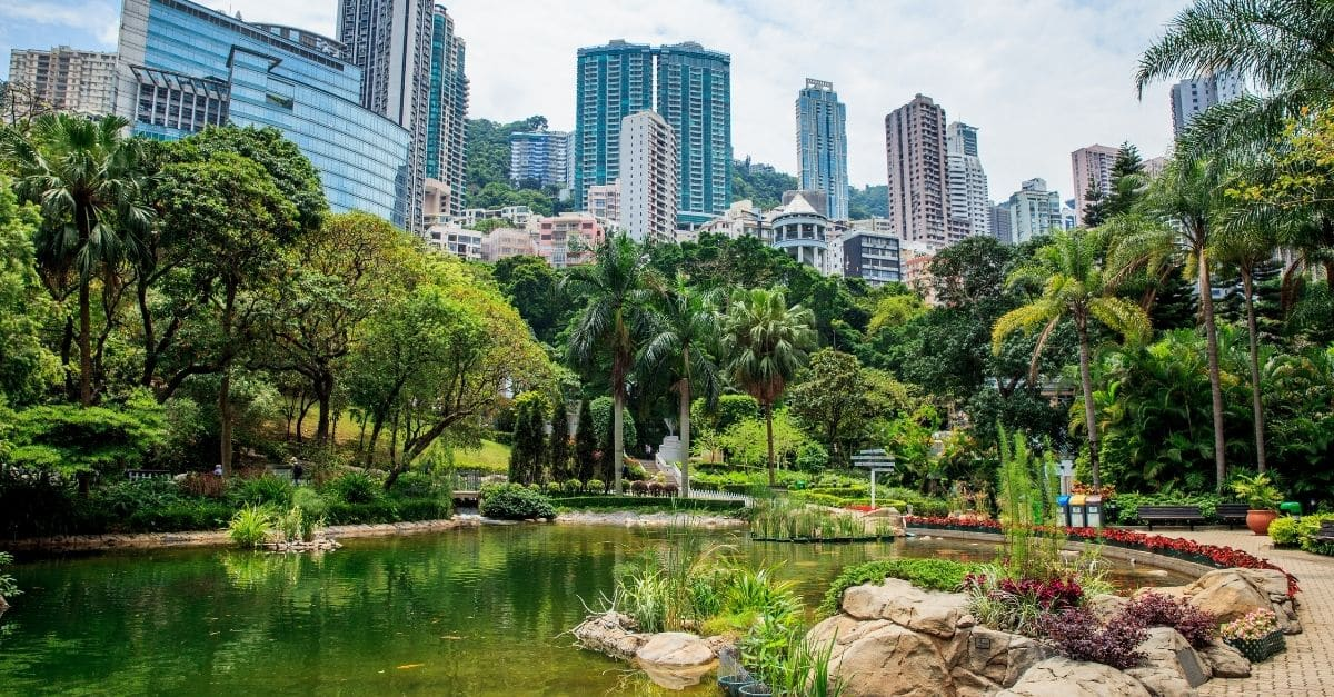 Best Wildlife Attractions in Hong Kong