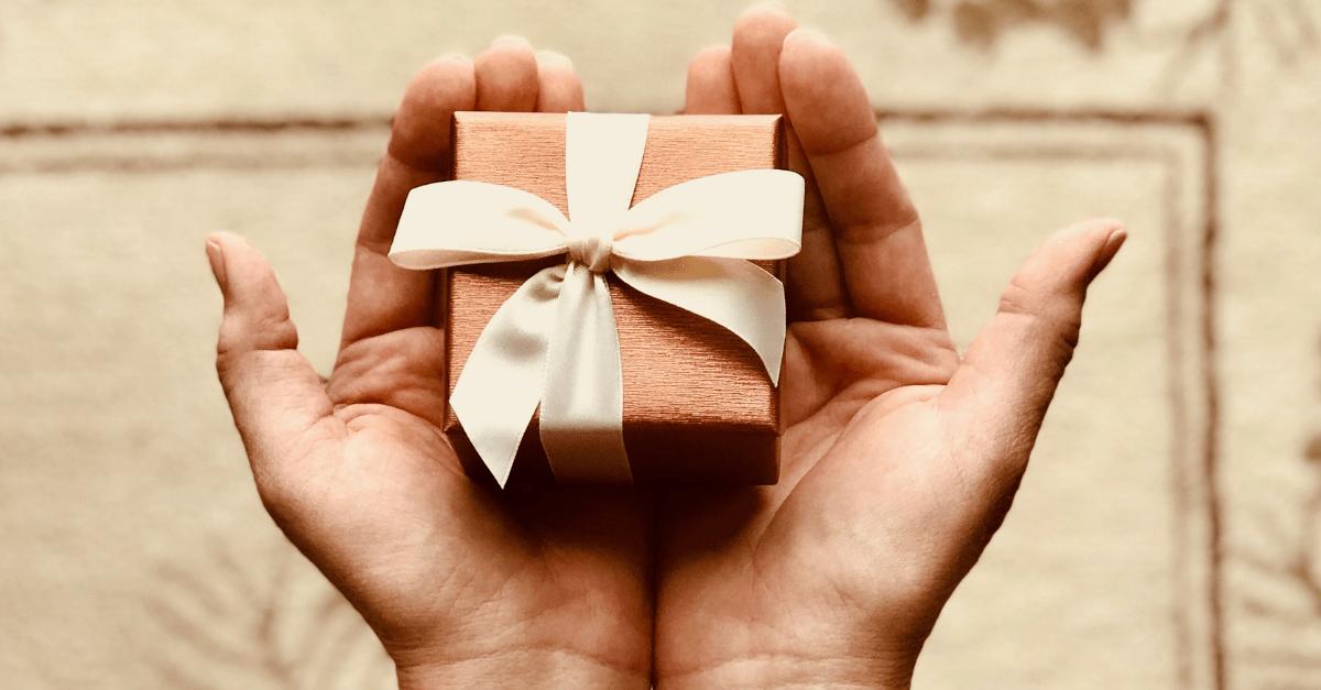 Gift for a basic man