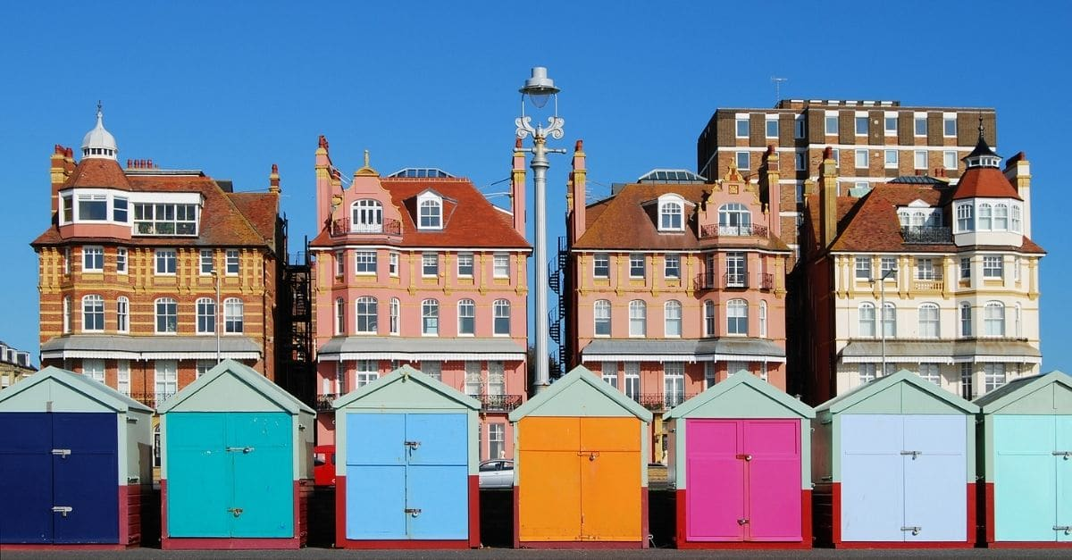 Moving Guide to Brighton