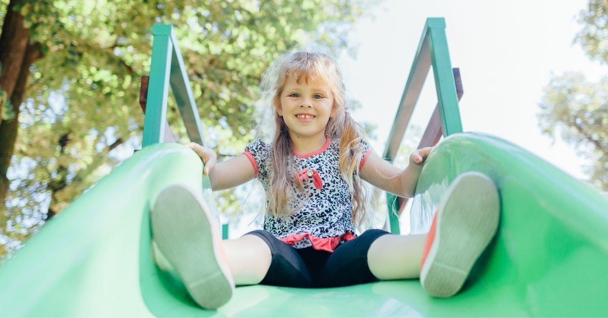 ideas to get the children outdoors