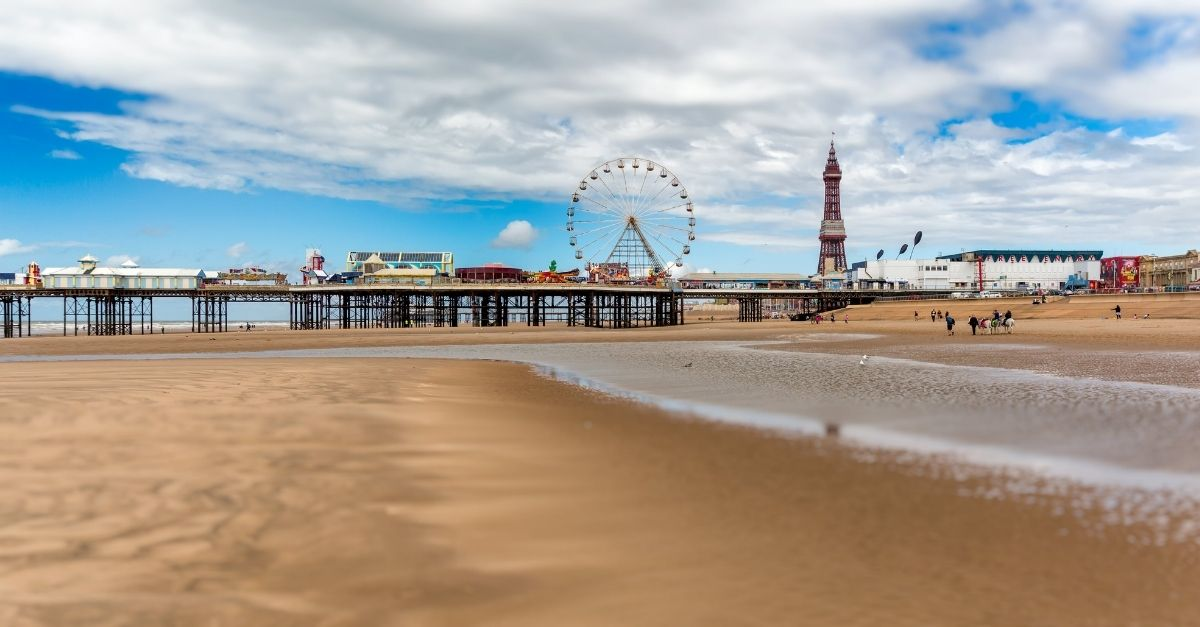 things to love about Blackpool