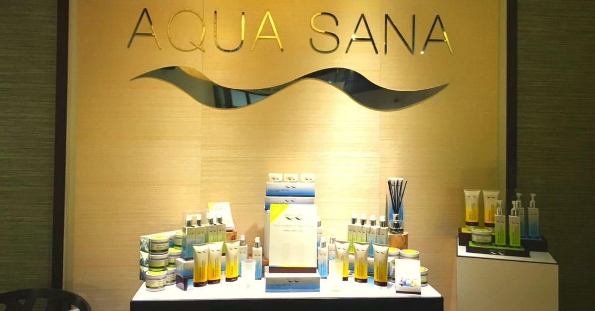 Centre Parcs Aqua Sana Spa