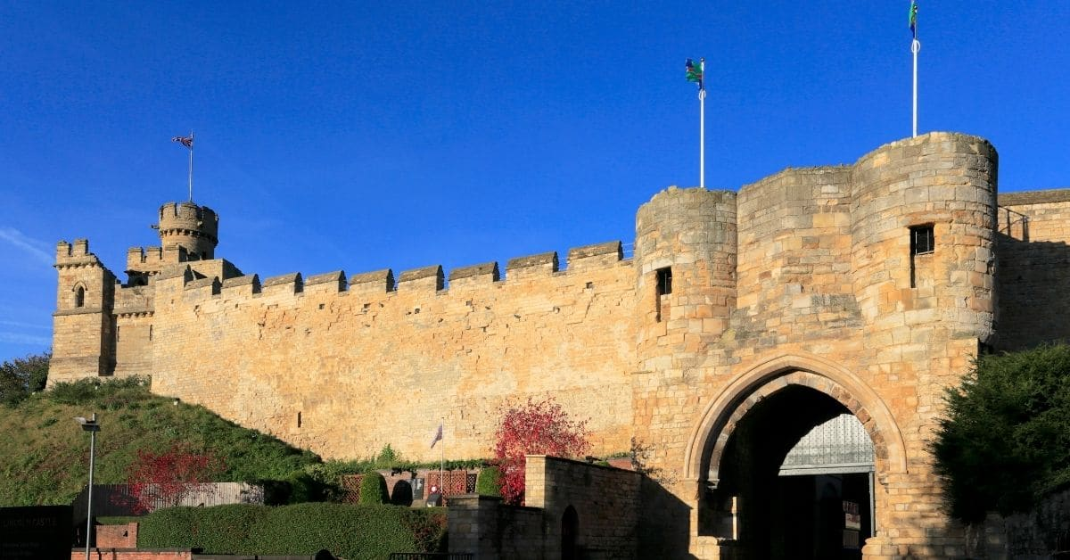 daytime date locations to visit in Lincolnshire
