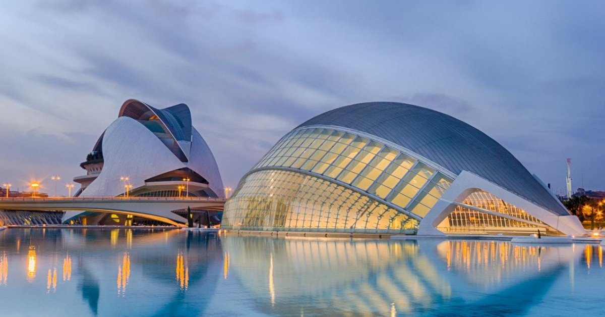 Tips to visit Valencia