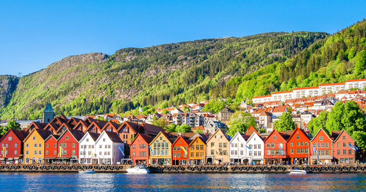 Norway Family Holiday